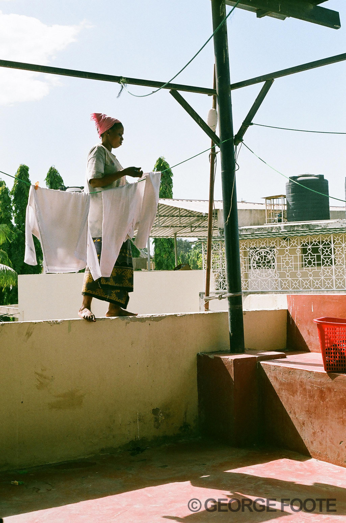 InterNational: Zanzibar | Photos by George Foote
