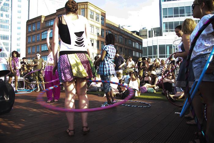 HOOLA FEST 2011 The Cultural Exposé