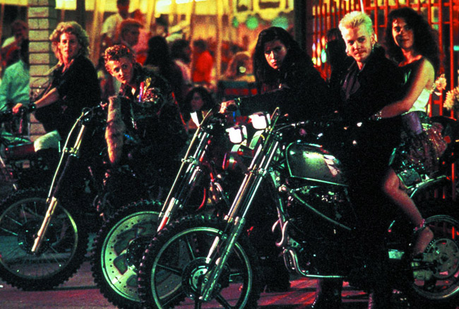 The Lost Boys: © 2011 Warner Bros Entertainment Inc. All Rights Reserved.
