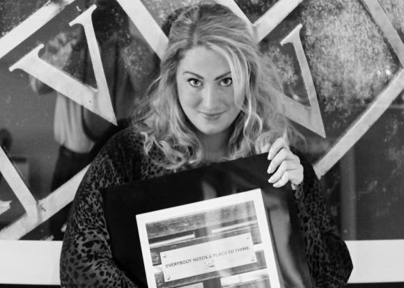Charlotte Fielding photographer
