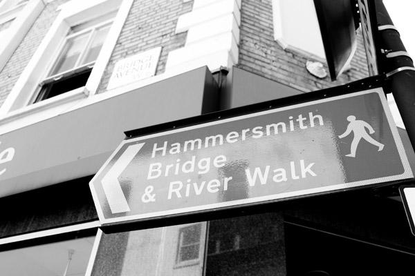 Hammersmith The Cultural Exposé © Matilda Egere-Cooper