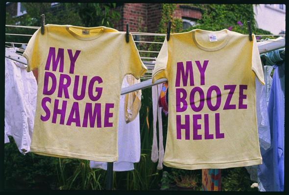 © Jeremy Deller - T-Shirts