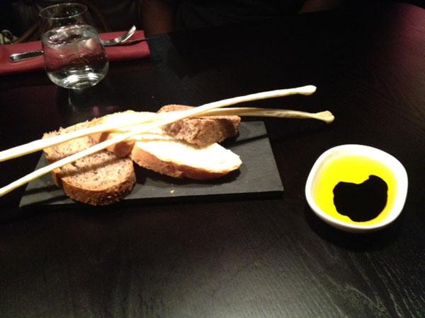 Dego restaurant The Cultural Exposé