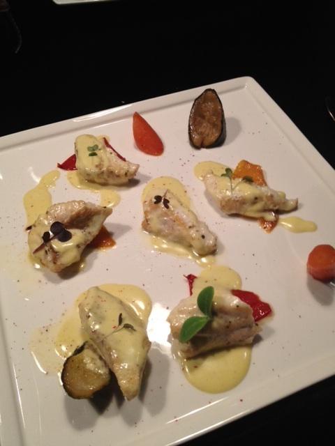 Dego restaurant pesce The Cultural Exposé