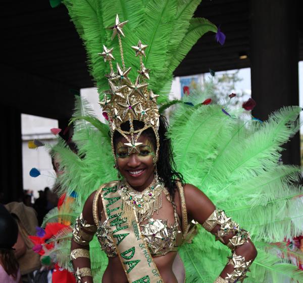London School of Samba