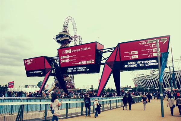 The Cultural Exposé at the Paralympics
