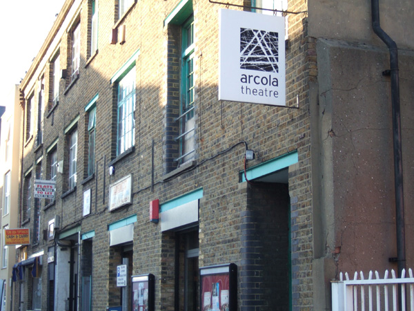 Arcola Theatre