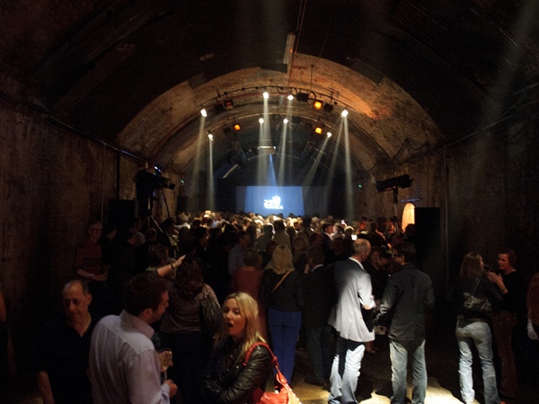 Old Vic Tunnels