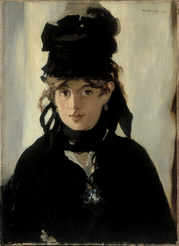 Manet at Royal Academy of Arts