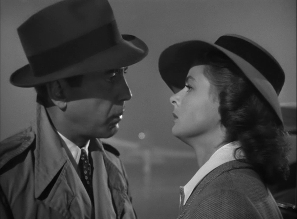 Win a Valentine's three-course dinner for two + screening of Casablanca! (this competition is now closed)