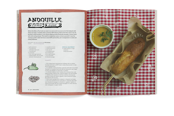 boy creolaise andouille corn dogs recipes dishmaps andouille corn dogs ...