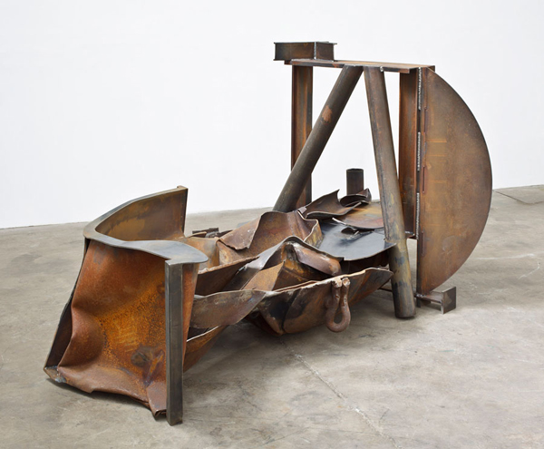 Anthony Caro Park Avenue Series