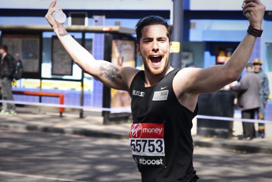 London Marathon_9