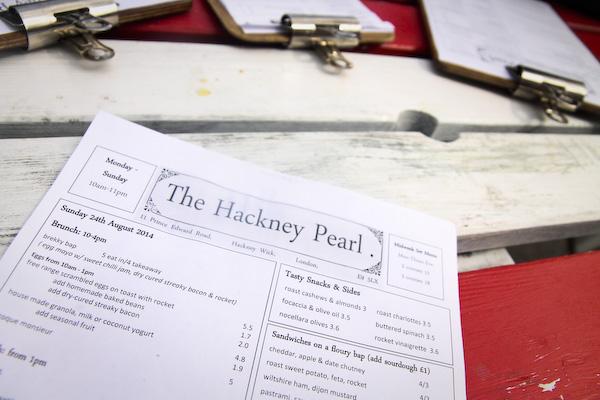 hackneypearl