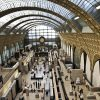 What we've been up to (in Paris)… Musée d'Orsay