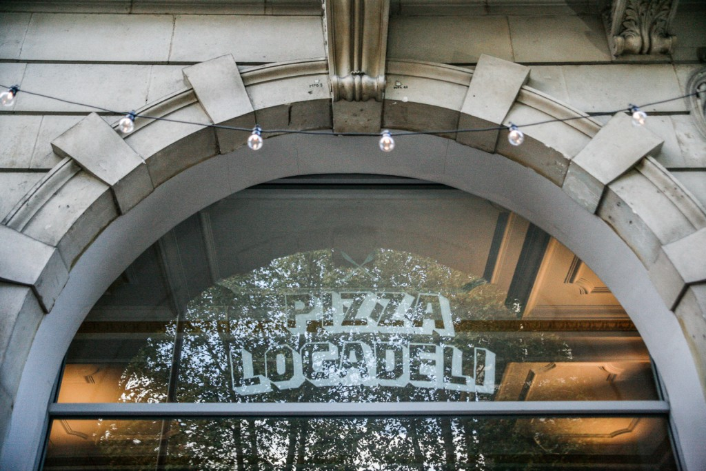 Pizza LocaDeli