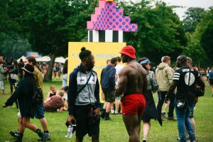 Lovebox festival 2016
