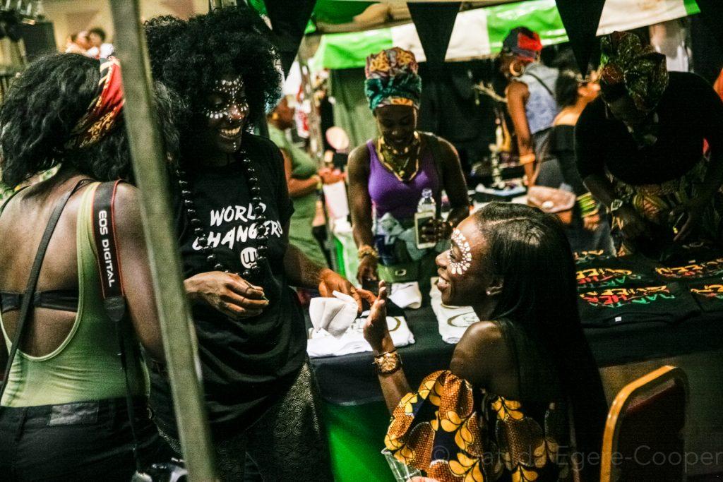 Afropunk London 10