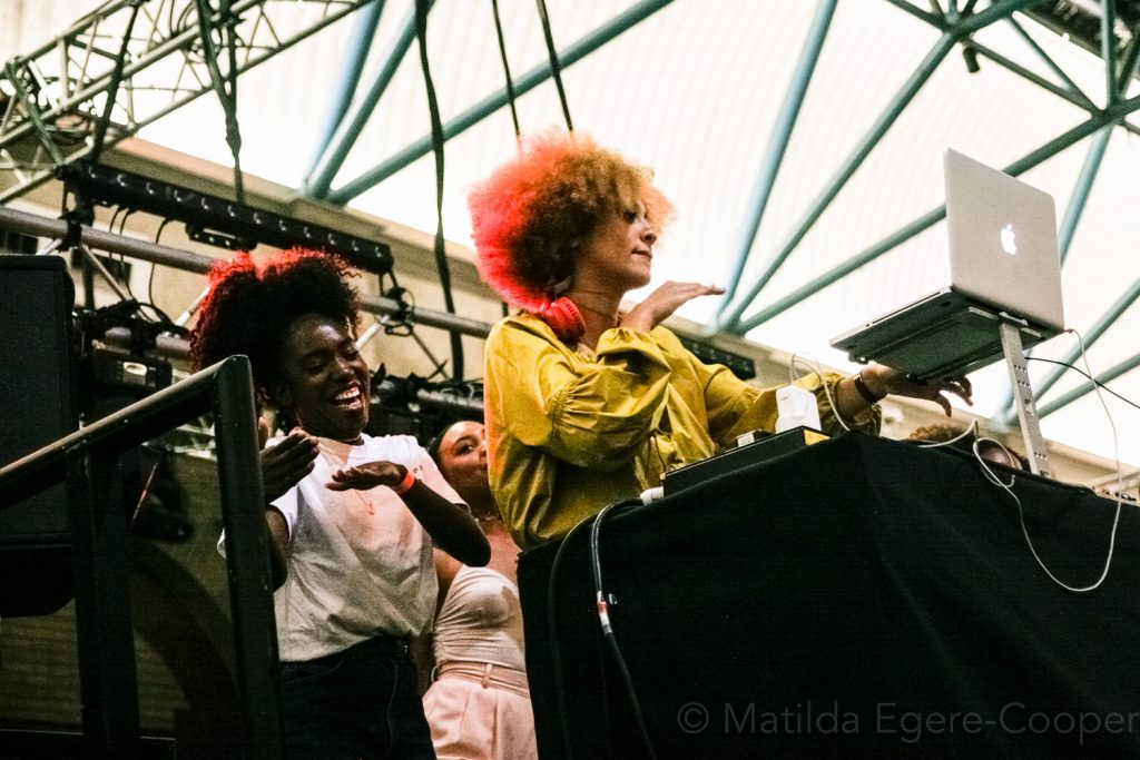 Afropunk London 11