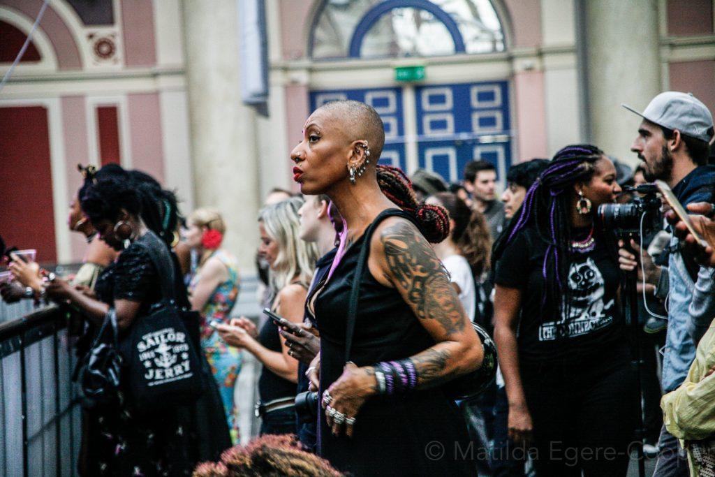 Afropunk London 3