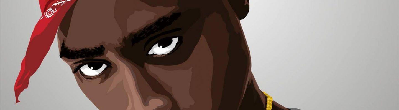 Remembering Tupac Shakur at Rich Mix