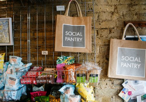 Social Pantry Battersea