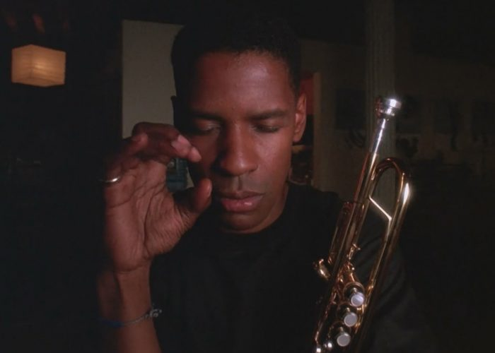 Somewhere you should go… Mo' Better Blues at Rio Cinema