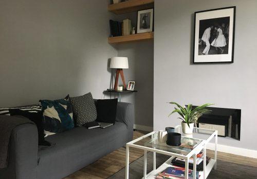 Home life: meet my little workspace