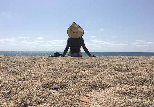 Birthdays abroad: a little city break to Arenys de Mar, Spain