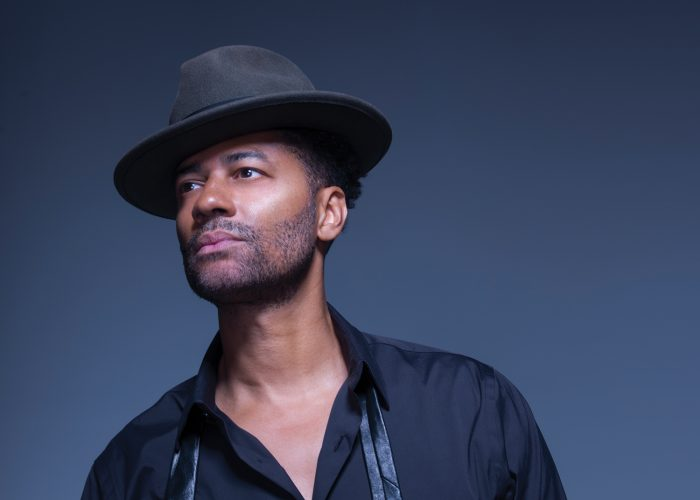 Eric Benét and co have teamed up with Cuban artists for a new album