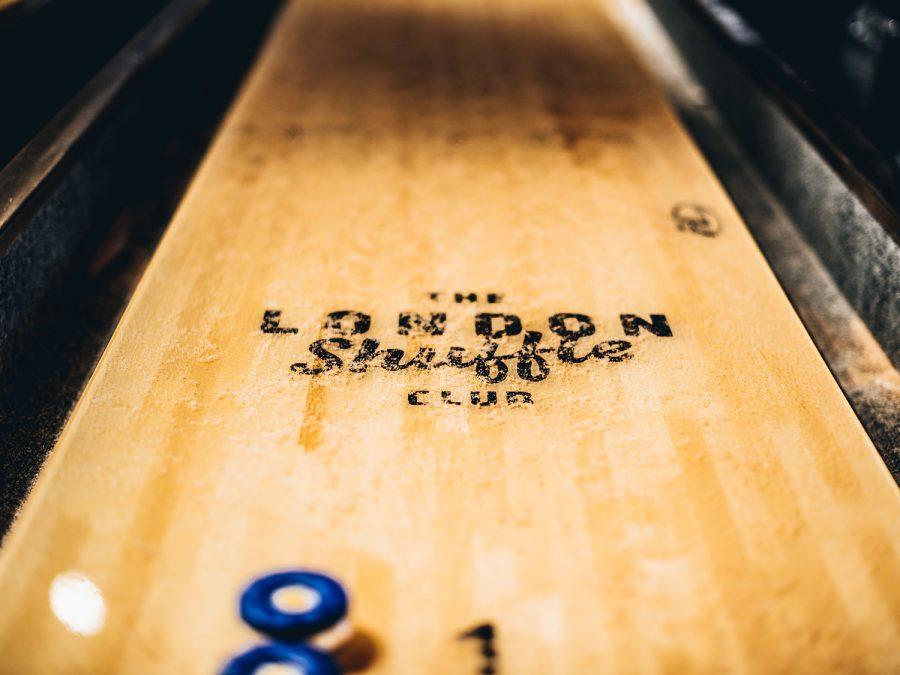 London Shuffle Club