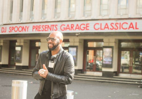 Four things I loved about Garage Classical at Barbican